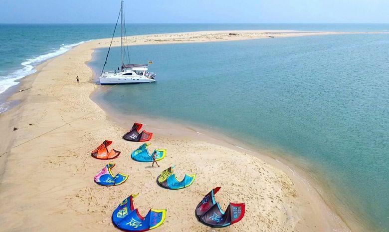 Croisière kitesurf au Sri Lanka-2