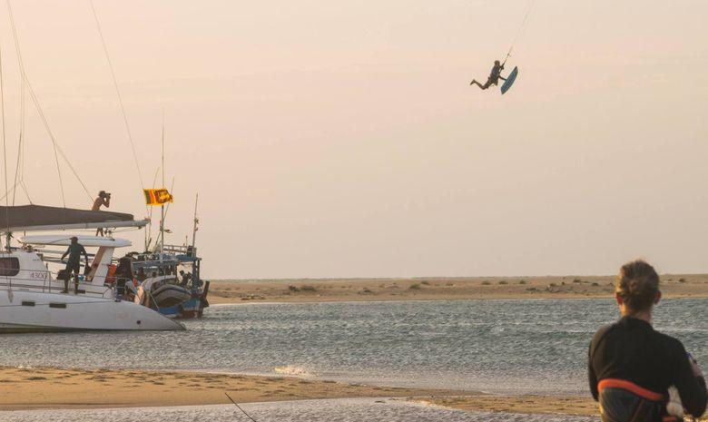 Croisière kitesurf au Sri Lanka-6