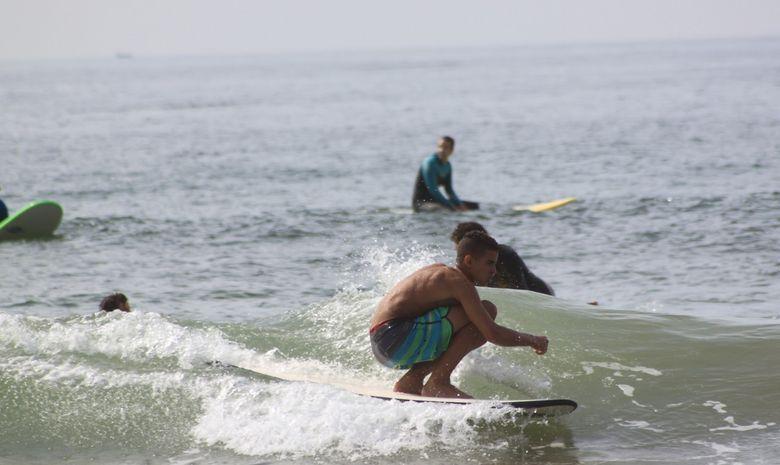 Séjour de surf pour les familles à Tamraght-10