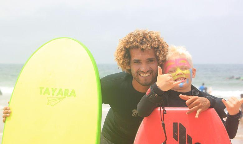 Séjour de surf pour les familles à Tamraght-2