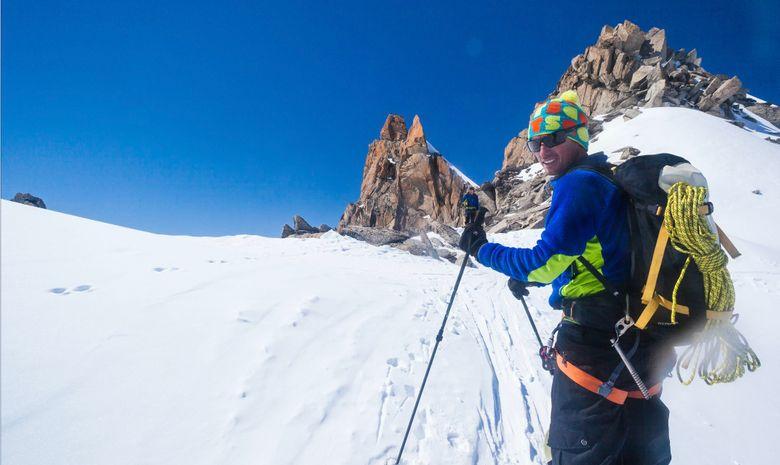 Chamonix-Zermatt, l'Autre route-2