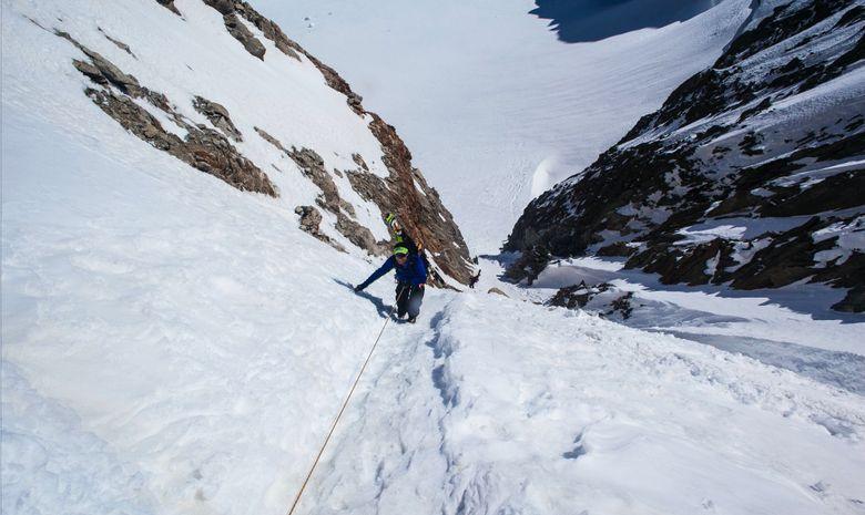 Chamonix-Zermatt, l'Autre route-3