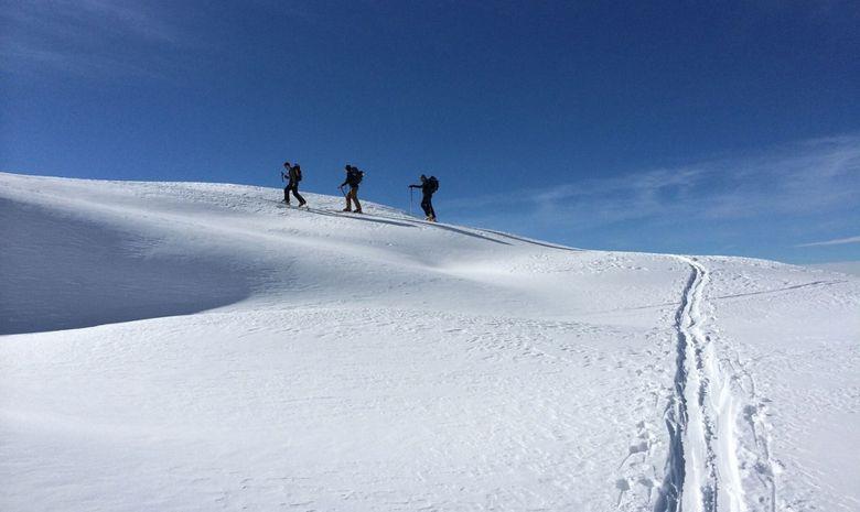 Chamonix-Zermatt, l'Autre route-7