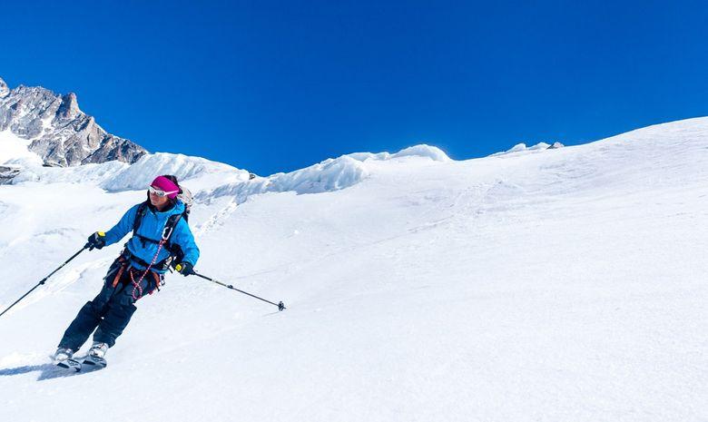 Chamonix-Zermatt, l'Autre route-4