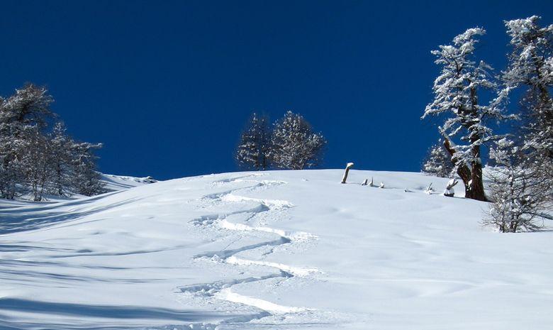 Séjour ski de randonnée en Pays du Viso-1