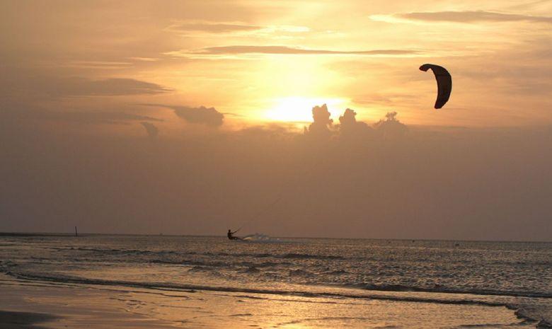 Week-end de kitesurf intense à Mannar-6