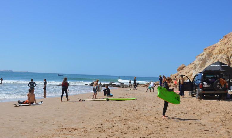 Séjour Surf en bungalow à Dakhla-9