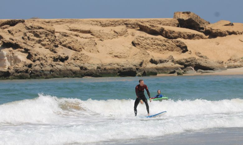 Séjour Surf en bungalow à Dakhla-7