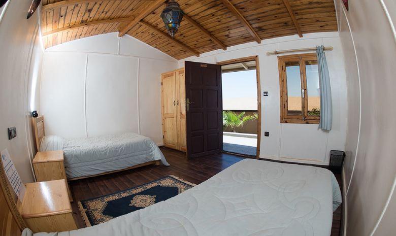 Séjour Surf en bungalow à Dakhla-1
