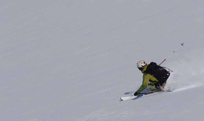 Séjour ski de randonnée & bateau - Alpes de Lyngen-7