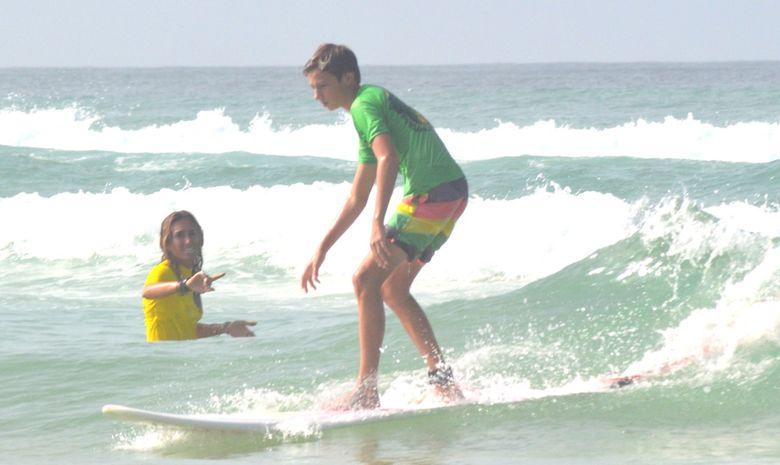 Séjour en surf camp au Sénégal-11