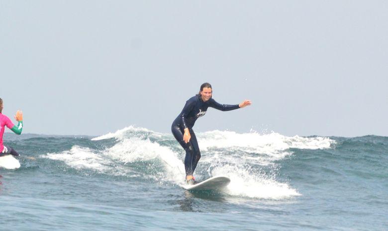 Séjour en surf camp au Sénégal-2
