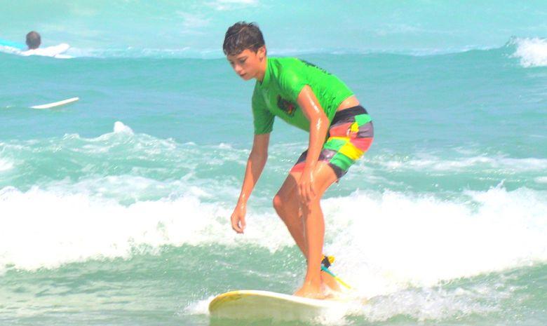 Séjour en surf camp au Sénégal-9