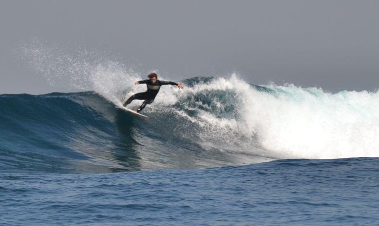 Séjour surf guiding sur la péninsule de Dakar-8