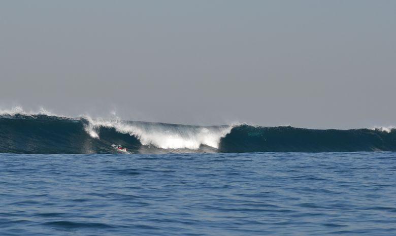 Séjour surf guiding sur la péninsule de Dakar-10