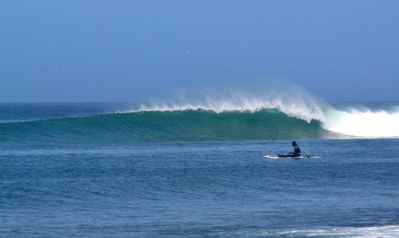 Séjour surf guiding sur la péninsule de Dakar-11
