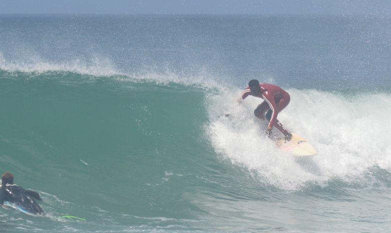 Séjour surf guiding sur la péninsule de Dakar-12