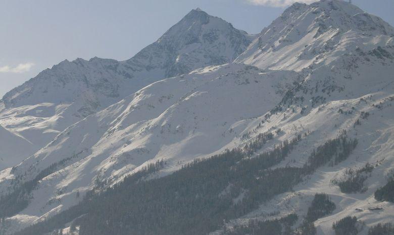 Ski Safari poudreuse Haute Tarentaise-3