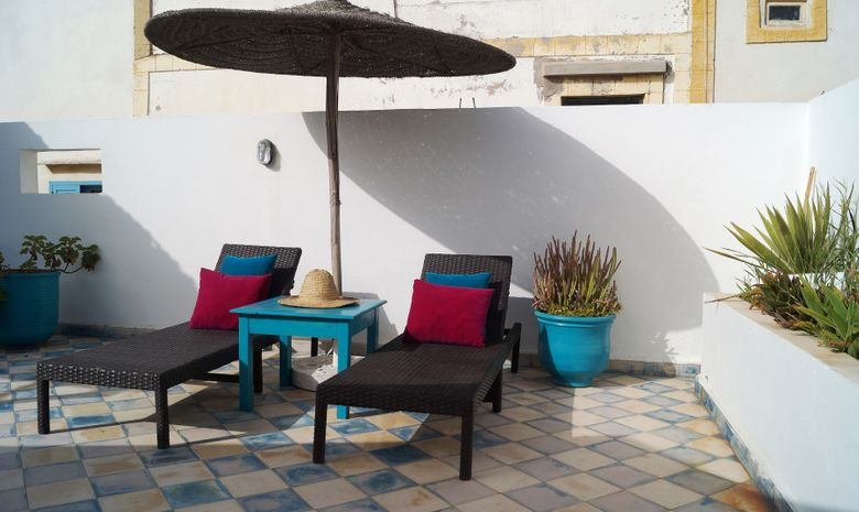 Séjour autonome en surfhouse à Essaouira-6