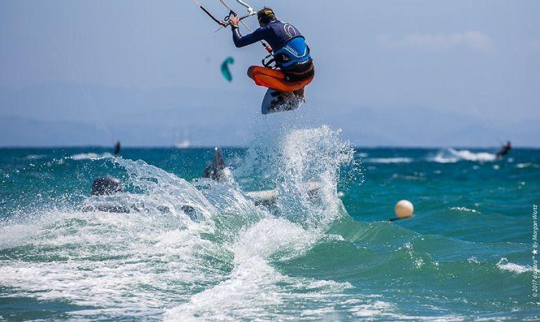 Séjour autonome en surfhouse à Essaouira-1