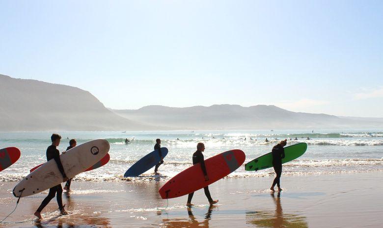 Séjour Surf dans la célèbre baie d'Imsouane-15