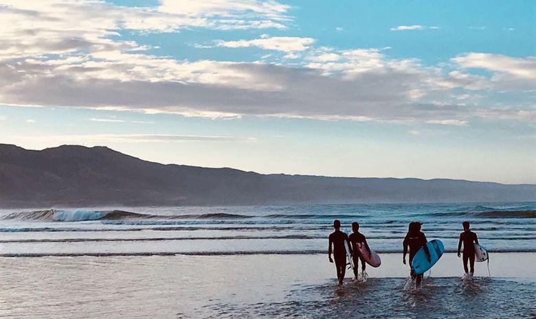 Séjour surf et yoga dans la baie d'Imsouane-13