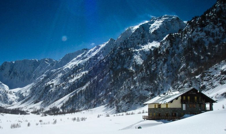Séjour de ski de randonée dans le Val Devero-3
