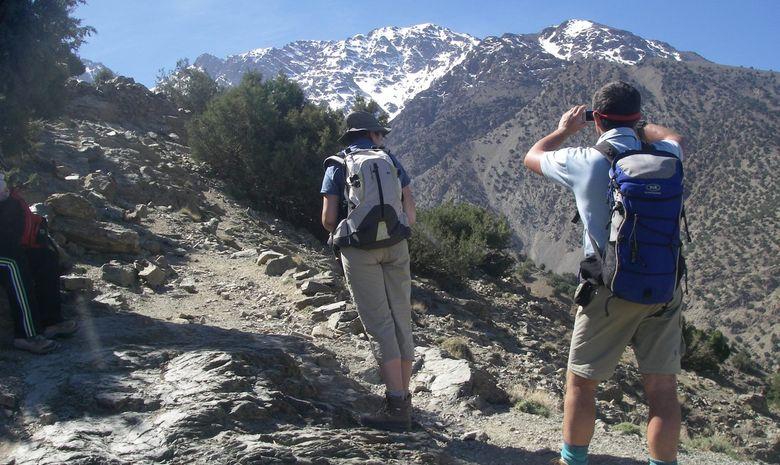 Trekking au maroc-2