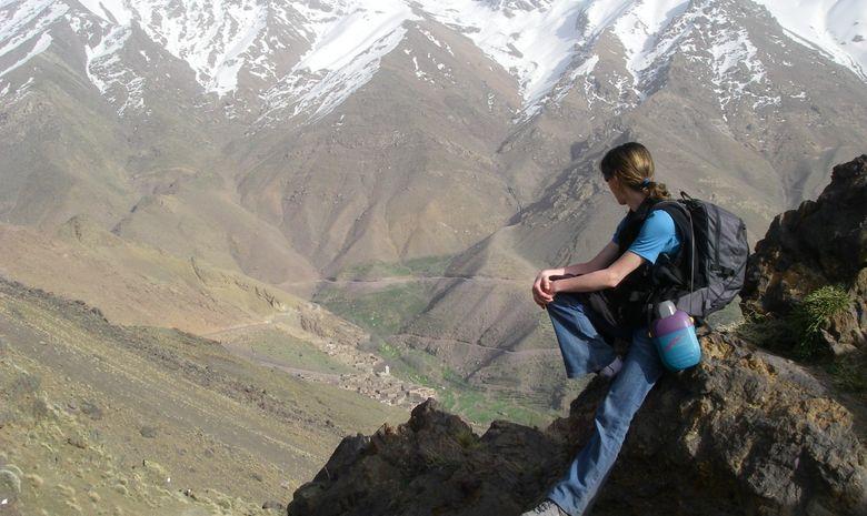 Trekking au maroc-4