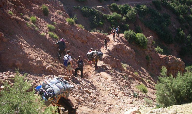 Trekking au maroc-5