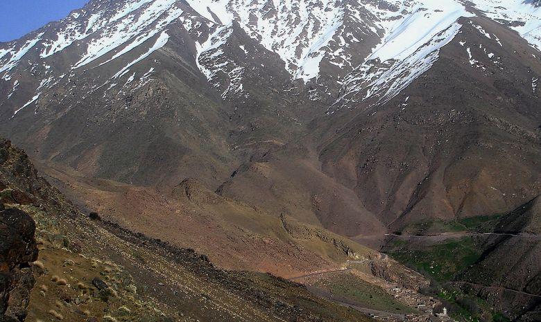 Trekking au maroc-7