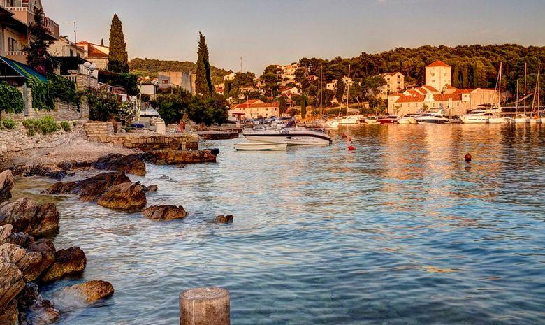 Croisière découverte des îles de la Croatie-15