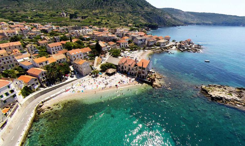 Croisière découverte des îles de la Croatie-13