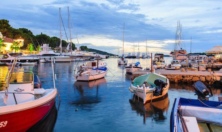 Croisière à la découverte des îles Croates-10