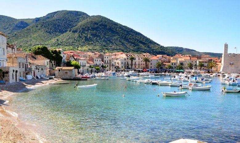 Croisière à la découverte des îles Croates-11