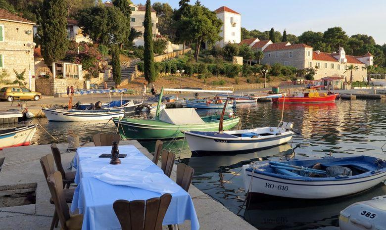 Croisière découverte des îles de la Croatie-14