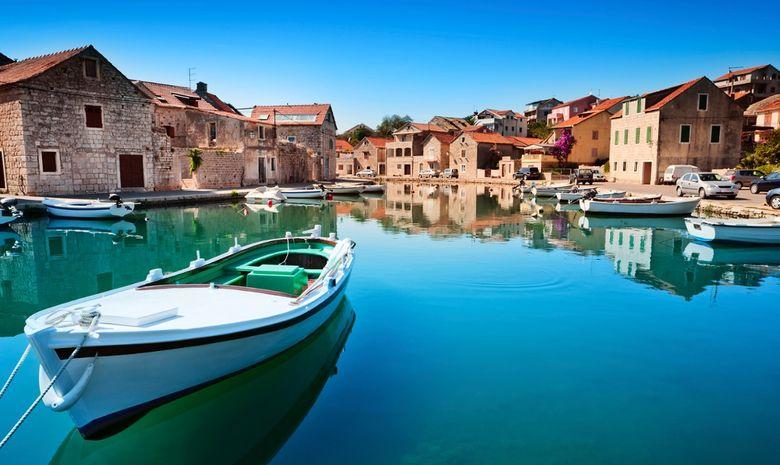 Croisière à la découverte des îles Croates-9