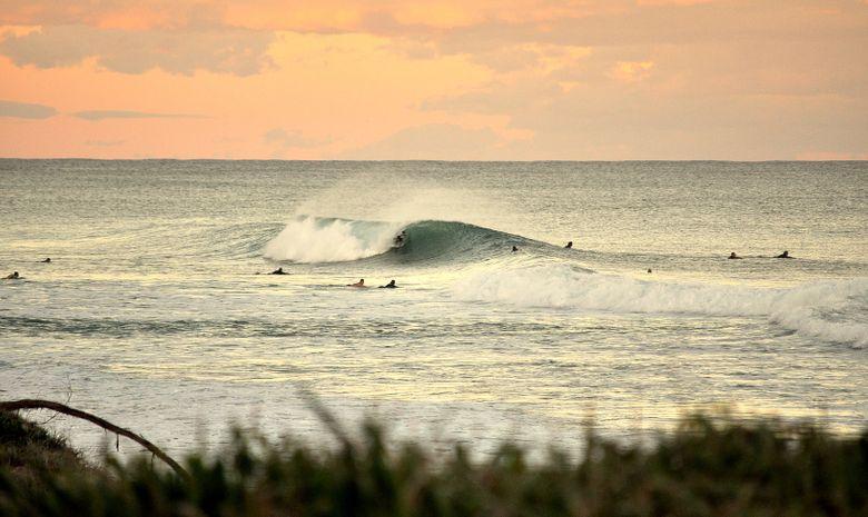Séjour en surf camp à Old Bar-5