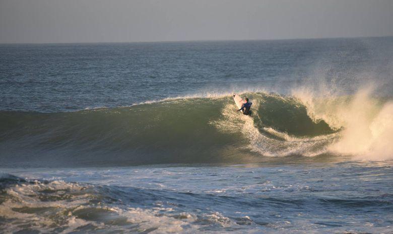 Semaine de surf coaching en Australie-3