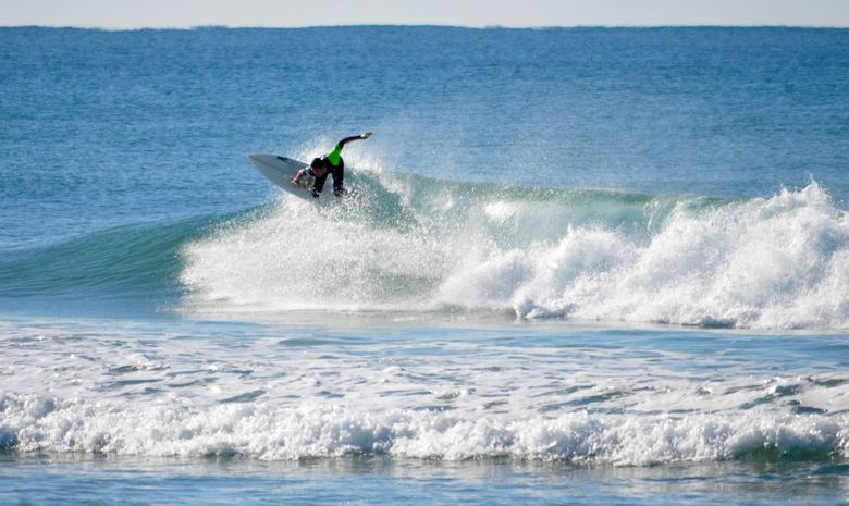 Semaine de surf coaching en Australie-2