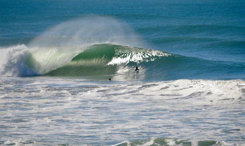 Semaine de surf coaching en Australie-4