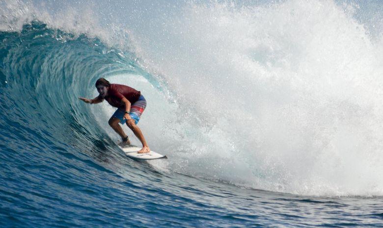 Semaine de surf coaching en Australie-8