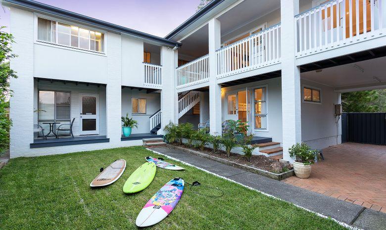 Semaine de surf coaching en Australie-12