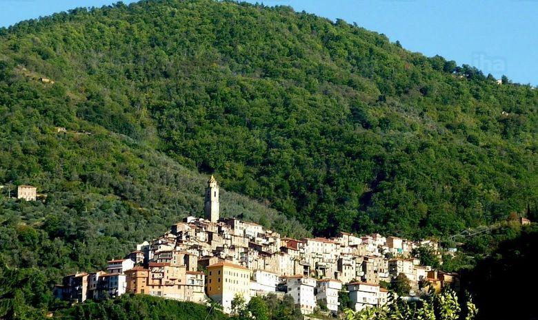 Randonnées culturelles et photos en Ligurie Italie-4