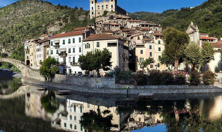 Randonnées culturelles et photos en Ligurie Italie-5
