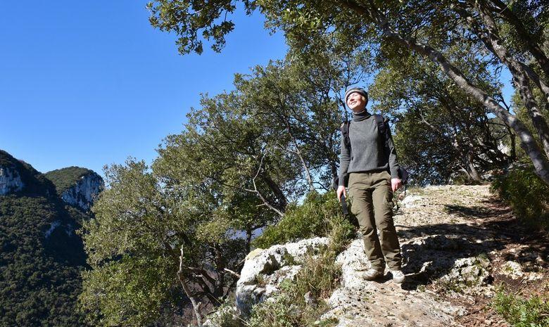 Randonnées culturelles et photos en Ligurie Italie-2