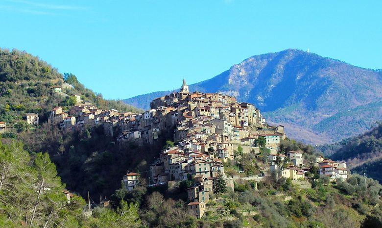 Randonnées culturelles et photos en Ligurie Italie-8