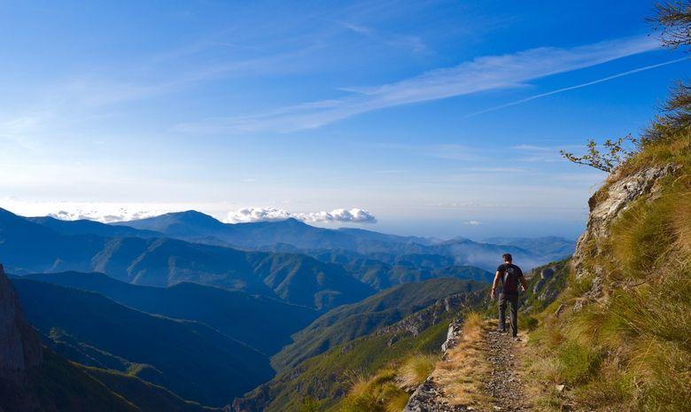 Randonnées culturelles et photos en Ligurie Italie-1