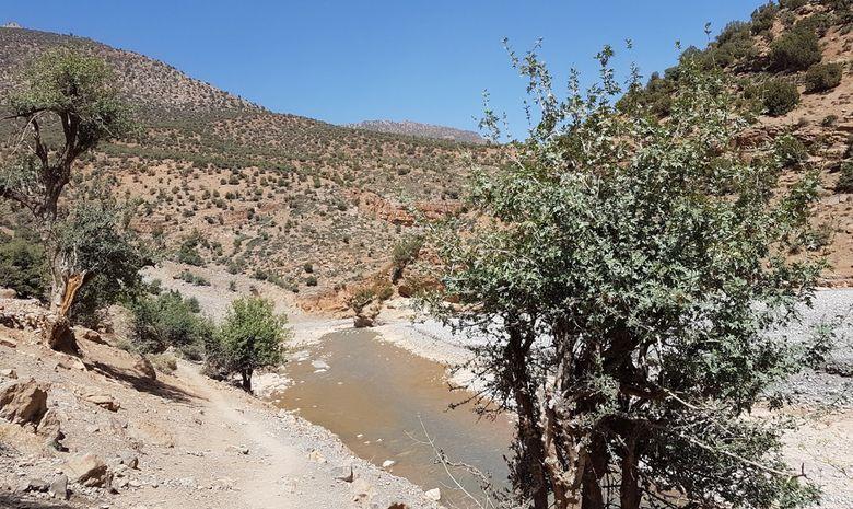 Stage Trail dans le Haut-Atlas secret -7
