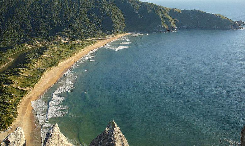 Kitecamp au Brésil au paradis de Florianopolis-6